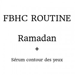 copy of Routine Ramadan...