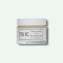 Anti-ageing cream BIOHALAL