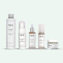 Daily Skincare routine Box