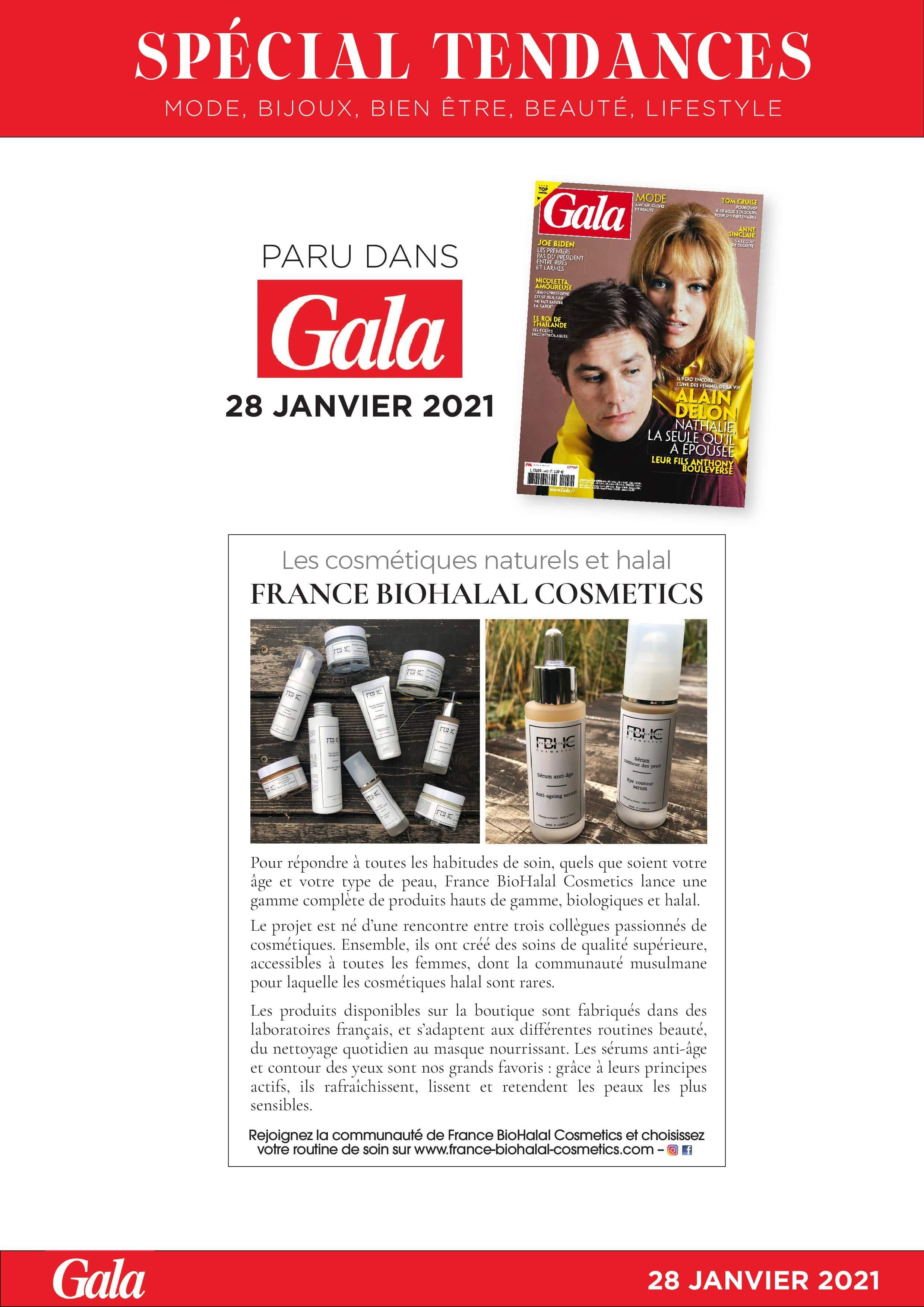 FBHC Gala Magazine 2021